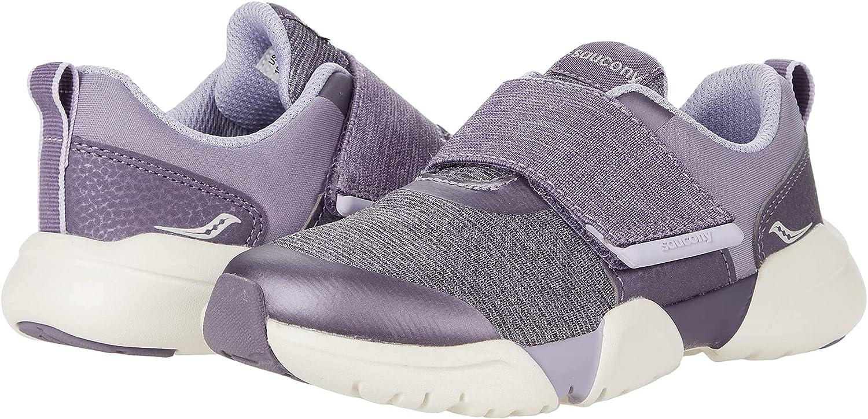 Saucony Unisex-Child Vertex Alternative Closure Sneaker