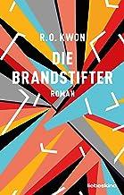 Die Brandstifter: Roman (German Edition)