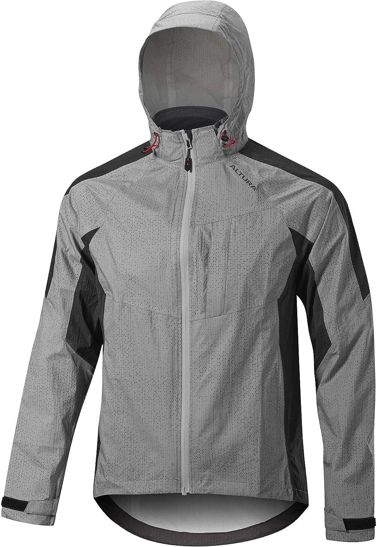 Altura Night Vision Tornado Mens Waterproof Cycling Jacket