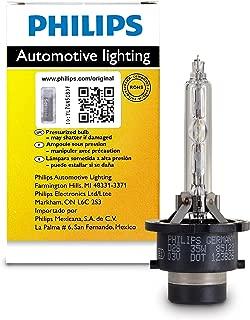 Philips D2S 85122C1 Xenon HID Headlight Bulb (Pack of 1)