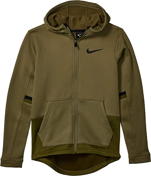 Medium Olive/Legion Green/Black