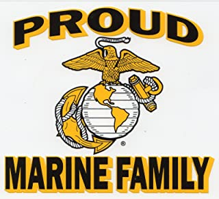 Best proud marine family Reviews