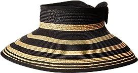 e852ede775843 San Diego Hat Company UBV002 Sun Hat Visor at Zappos.com