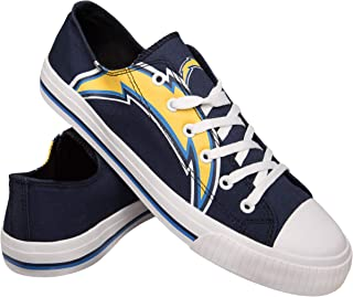 nfl chargers shoes