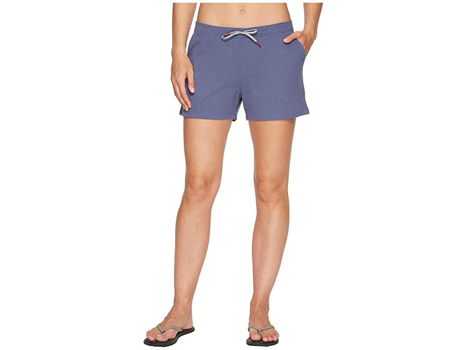 Toad&Co Overchill Shorts (Indigo) Women