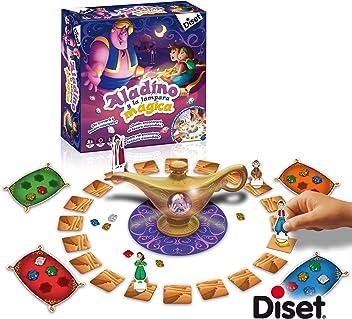 Amazon.es: Diset S.A.: Juegos