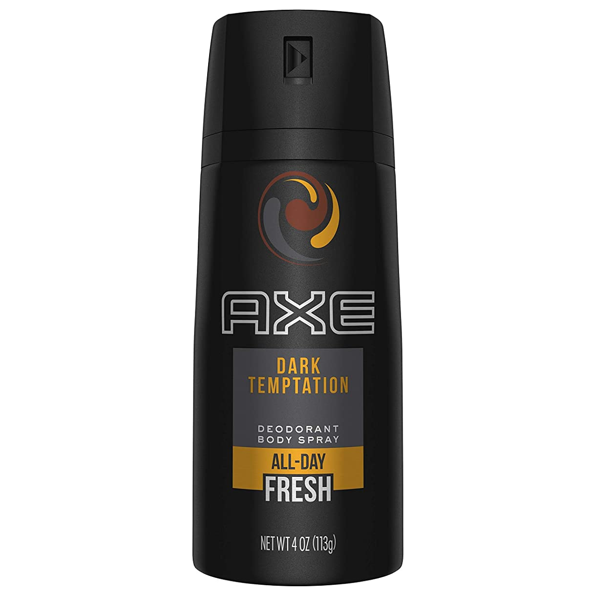 締めるベジタリアン苦しみAXE Dark Temptation Deodorant Body Spray 120 ml Deodorant Spray Men (並行輸入品)