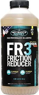engine friction reducer