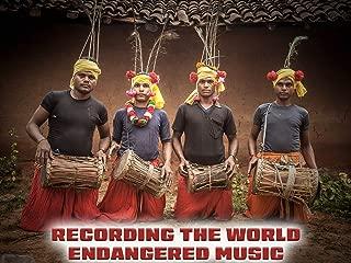 Recording the World: Endangered Music
