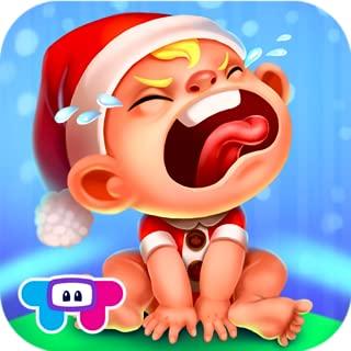 My Newborn Santa - Grow A Christmas Baby