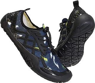 أحذية رياضية مائية للرجال والنساء للمشي لمسافات طويلة تجف بسرعة عارية القدم في الهواء الطلق والجري