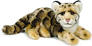 Webkinz Endangered Signature Clouded Leopard