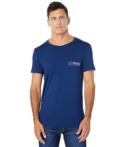 BOSS Hugo Boss Sustainable Viscose Crew T-Shirt