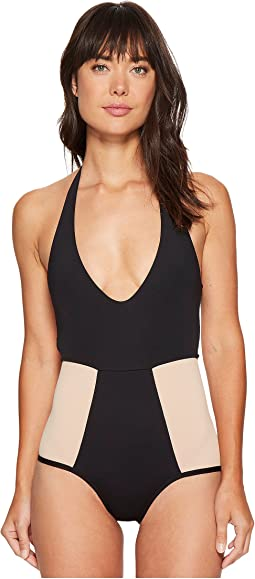 2f4852102d L space anchors away dakota one piece | Shipped Free at Zappos