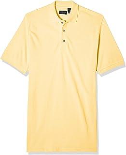 Clementine Men's ULTC-8535-Classic Piqué Polo