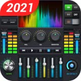 Music Player - MP3 Player & 10 Bands Equalizer