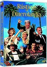 Rusticos En Dinerolandia [DVD]