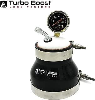 Turbo Boost Leak Testers 4