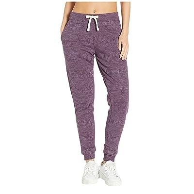 Reebok Training Elements Marble Pants (Urban Violet) Women