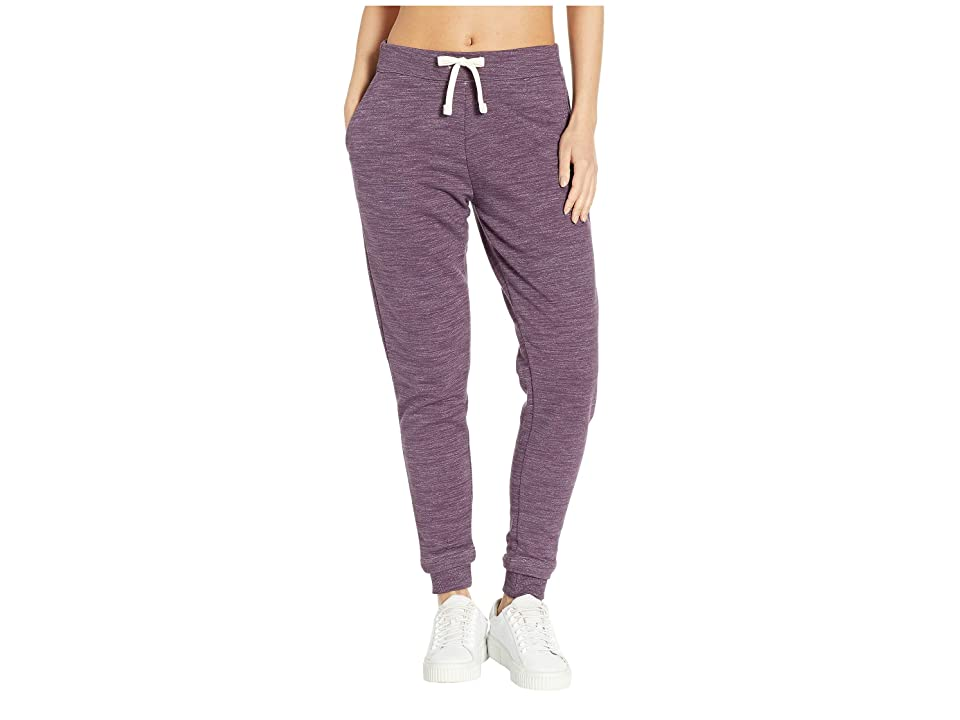 Reebok Training Elements Marble Pants (Urban Violet) Women's Casual Pants
