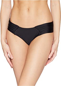 Cosita Buena Scrunch Ruched Back Bikini Bottom