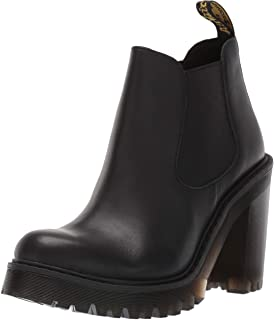 Dr. Martens Women's Hurston Fashion Boot