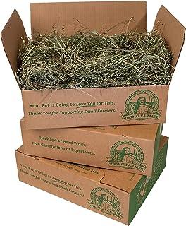 Viking Farmer Orchard Grass Hay for Rabbits and Small Pets, 5 lbs