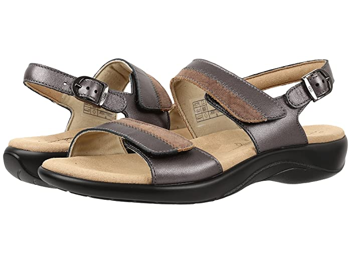 SAS Nudu (Dusk) Women's Shoes