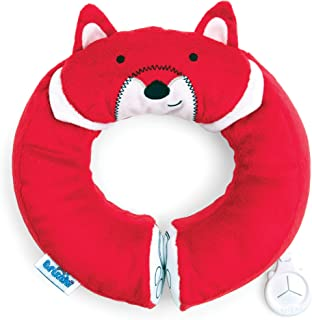 Trunki Yondi Fox Travel Pillow Red Small