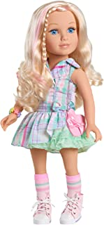 "Journey Girls 18"" Doll - Ilee - Amazon Exclusive"
