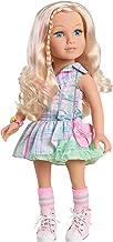 """Journey Girls 18"""" Doll - Ilee, Amazon Exclusive"""