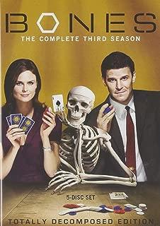 Bones: Season 3