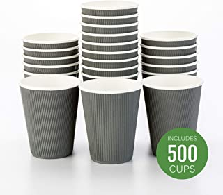 paper cups with lids wholesale