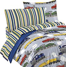 Best yellow striped baby bedding Reviews