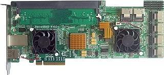 High Point RocketRAID 4460 24-Port PCI-Express 2.0 x8 SAS RAID Controller