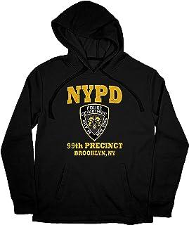Brooklyn Nine Nine 99 Precinct Unisex Hoodie