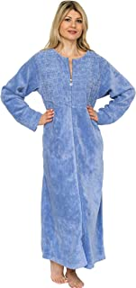 ndk new york chenille robe