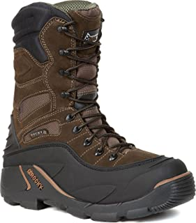 Best warm winter fishing boots Reviews
