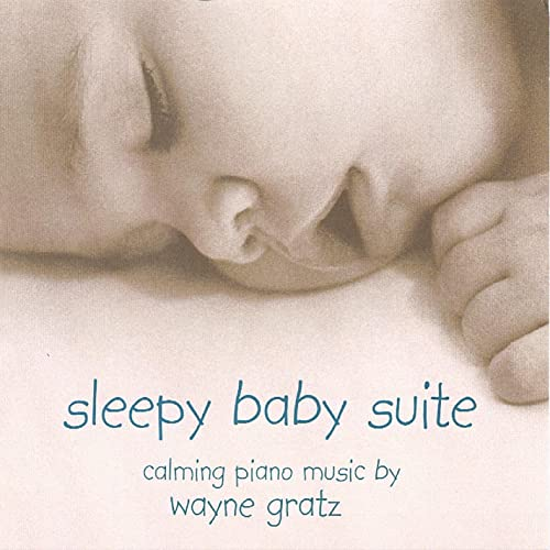 Sleepy Baby Suite Wayne Gratz