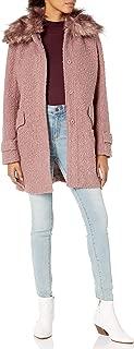 Jessica Simpson Women's Fashion Outerwear Jacket