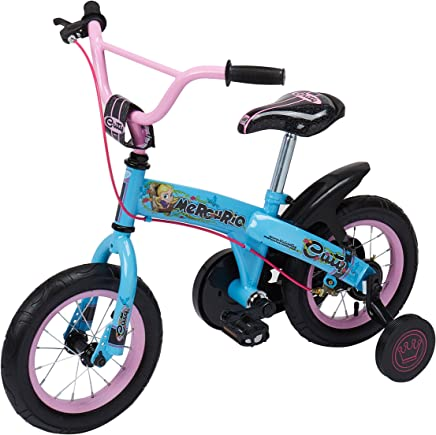 Bicicleta Mercurio Cuty R12