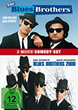 BLUES BROTHERS & BLUES BR - MO
