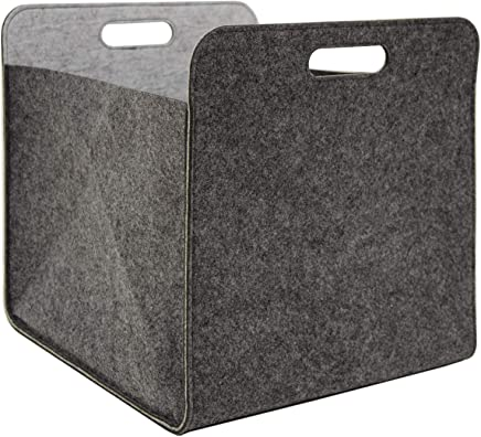 Amazon Fr Ikea Kallax Paniers Et Boîtes De Rangement