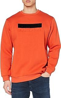 Mexx Sweatetshirt Crew Neck Maglione Uomo