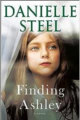 Finding Ashley: A Novel Kindle Edition