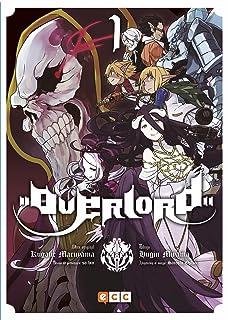 Overlord núm. 01 (2a edición)