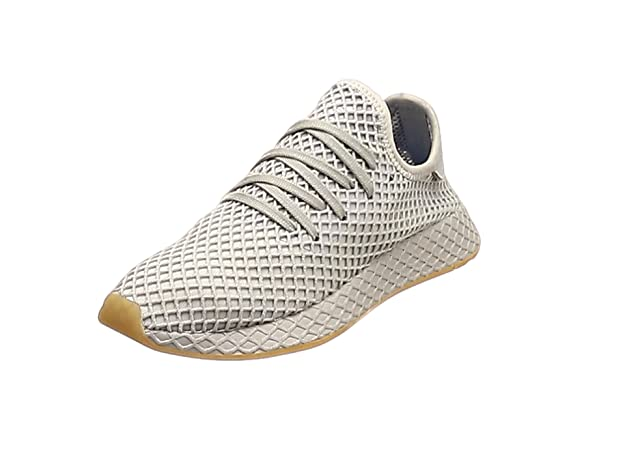 adidas Deerupt Runner, Zapatillas de Gimnasia Hombre