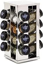 Best kitchen seasoning rack Reviews