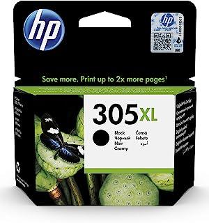 HP 305XL Black Original Ink Cartridge 3YM62AE