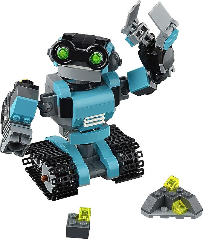 5. Robo Explorer 31062